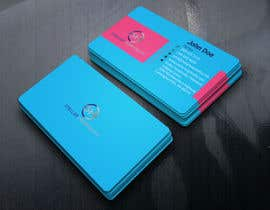 #2 for DESIGN A BUSINESS CARD by chondonarani1996
