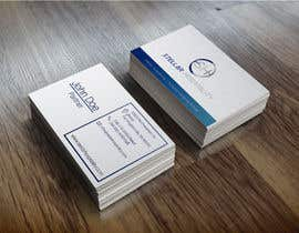 #10 for DESIGN A BUSINESS CARD by jesuscurielr