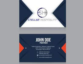 #20 for DESIGN A BUSINESS CARD by ainshafiqah118
