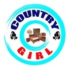 Proposition n° 44 du concours Graphic Design pour Design a Logo   Country Girl