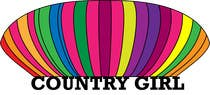 Proposition n° 88 du concours Graphic Design pour Design a Logo   Country Girl