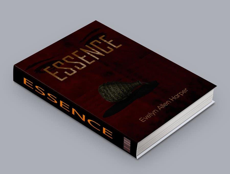 Proposition n°36 du concours Book Cover
