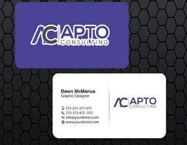 nº 136 pour Design some Business Cards par classicaldesigns