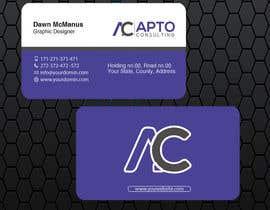 nº 137 pour Design some Business Cards par classicaldesigns