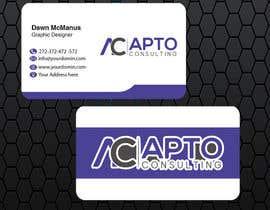 nº 139 pour Design some Business Cards par classicaldesigns