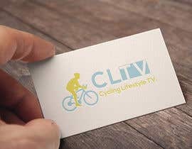 #23 for Design a Cycling Lifestyle TV logo by sorifulislamsori