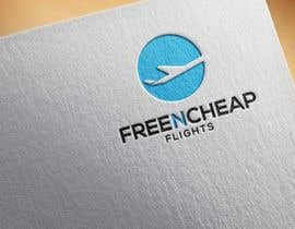 nº 47 pour Design a Logo for Free n Cheap Flights par azmijara