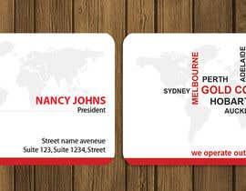 nº 369 pour Design some Business Cards for Recruitment Company par logobangla