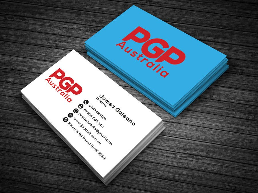 Proposition n°188 du concours Design some Business Cards for Recruitment Company
