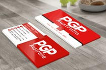 Proposition n° 243 du concours Graphic Design pour Design some Business Cards for Recruitment Company