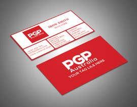 nº 381 pour Design some Business Cards for Recruitment Company par RafeursDesign