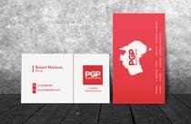 Proposition n° 372 du concours Graphic Design pour Design some Business Cards for Recruitment Company