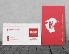 nº 386 pour Design some Business Cards for Recruitment Company par Muij