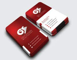 #107 for Make a creative business cards for our agency by pengraphic