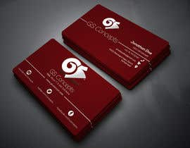 #177 for Make a creative business cards for our agency by plabonmondal
