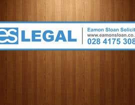 nº 5 pour Office Signage Design par teAmGrafic