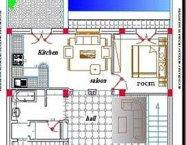 nº 39 pour VILLA CONCEPT DESIGN par merabtimed88
