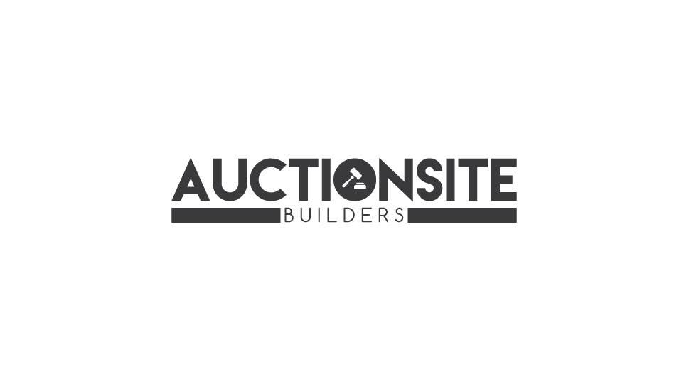 Proposition n°97 du concours Create logo for Auctionsite.builders