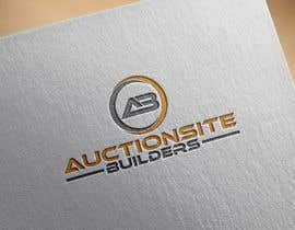 #52 for Create logo for Auctionsite.builders by Hawlader007