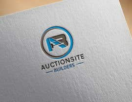 nº 94 pour Create logo for Auctionsite.builders par probirbiswas815