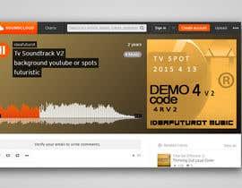 Nro 13 kilpailuun Car Dealership - Vehicle Sales Video Soundtrack käyttäjältä ideafuturot
