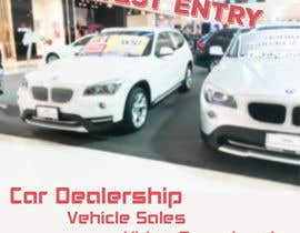 Nro 17 kilpailuun Car Dealership - Vehicle Sales Video Soundtrack käyttäjältä PedroCorderoT