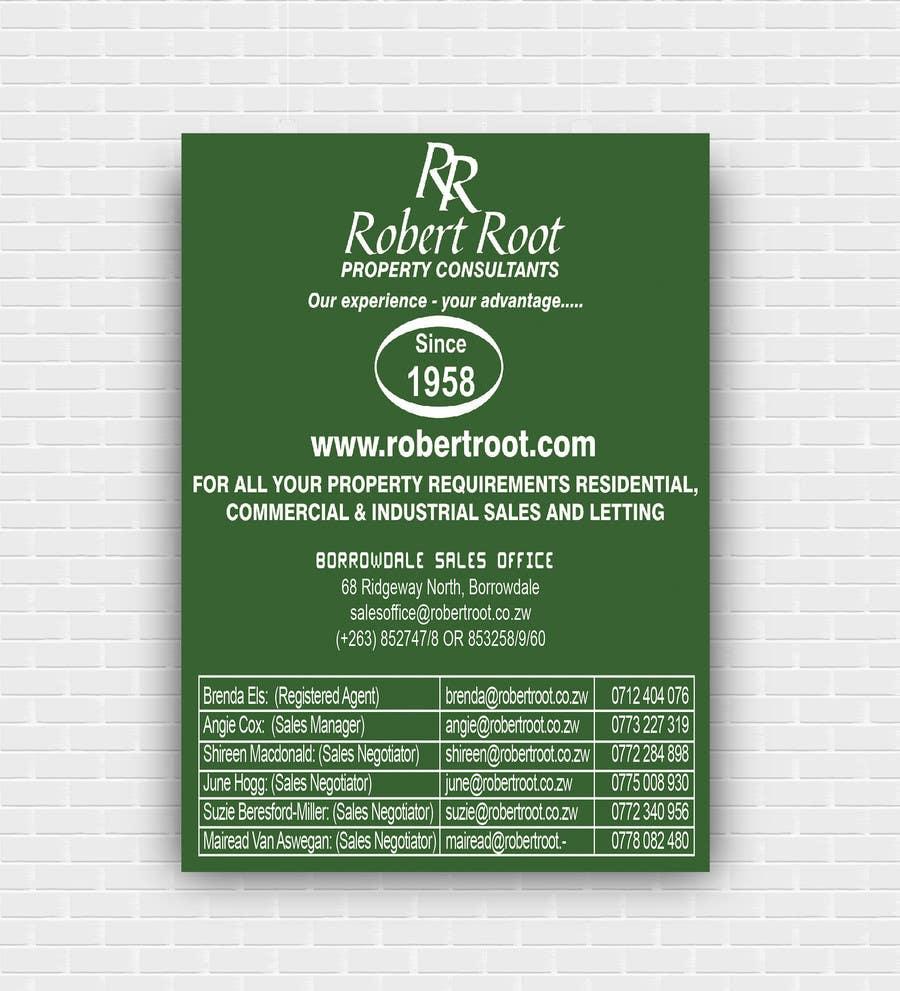 Proposition n°26 du concours Simple easy RR Flyer