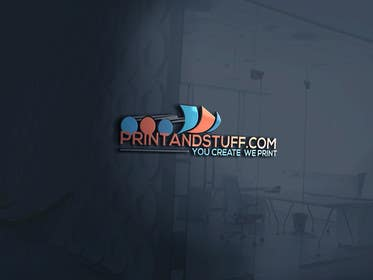 #75 for Design a Logo for a Printing Company by MdAlfajHosen