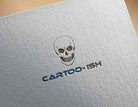 """Nro 15 kilpailuun Remake logo, make it more """"real looking"""" käyttäjältä HabiburHR"""