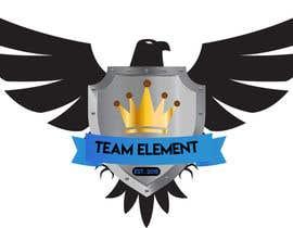 Nro 9 kilpailuun Design a Logo For Basketball Team2 käyttäjältä ricardohc1988