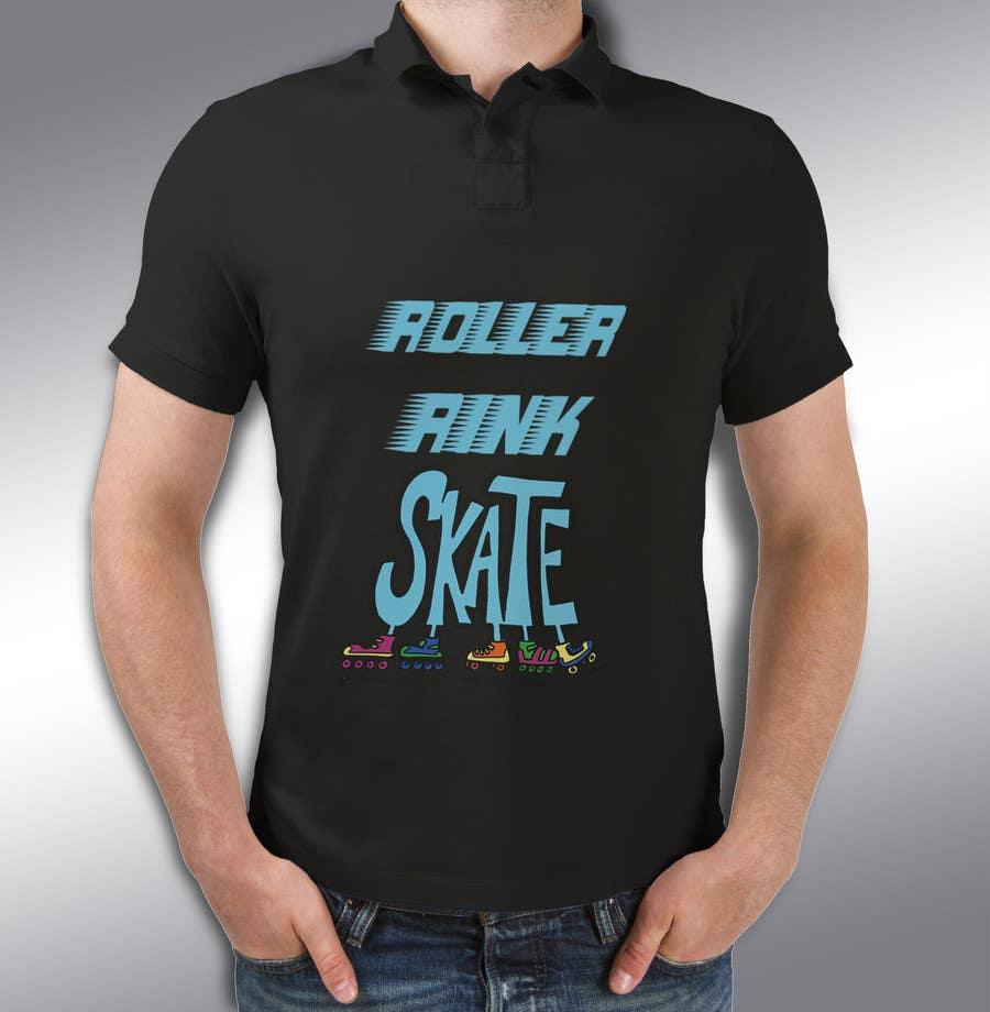 Proposition n°42 du concours Design a T-Shirt