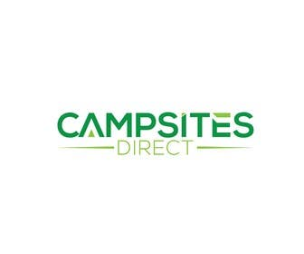 #49 for Design a Logo for Camping Direct by kausar999