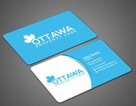 #36 for Design some Business Cards by papri802030