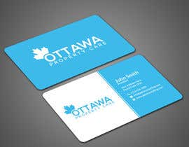 #44 for Design some Business Cards by papri802030