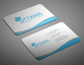 #77 for Design some Business Cards by gmhasan4200