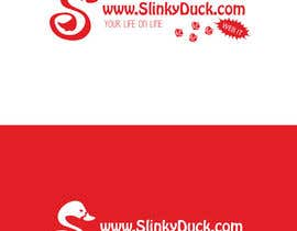 #43 for Design a Logo - SlinkyDuck web site logo by wpurple