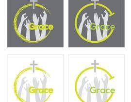 nº 146 pour Design a Logo church par Skrebe