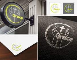 nº 178 pour Design a Logo church par Skrebe
