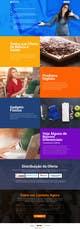 Ảnh thumbnail bài tham dự cuộc thi #                                                7                                              cho                                                 Landing Page Design Contest