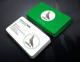 #91 for Design some Business Cards by mahfujdpl2015