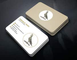 #92 for Design some Business Cards by mahfujdpl2015