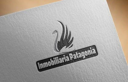 #70 for Logo Design for Real Estate Project - Inmobiliaria Patagonia by Bishojit99