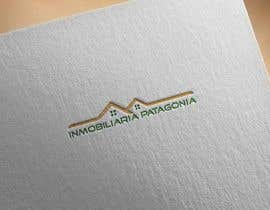 #107 for Logo Design for Real Estate Project - Inmobiliaria Patagonia by studentfirst34