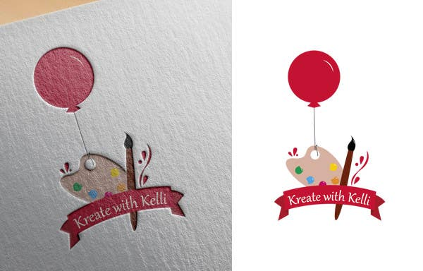 Proposition n°67 du concours Paint Party Logo