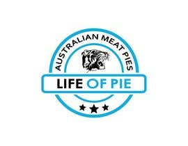 #170 for Design a Logo for a new business Life of Pie by mdrazabali