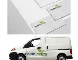 #192 for Logo for a wholesale health foods company by velimirprostran