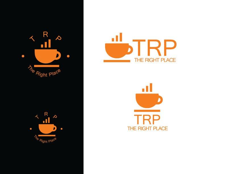 Proposition n°196 du concours Design a Logo for a Cafe