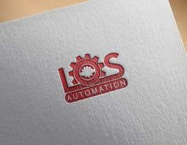 nº 129 pour Making logo for automation company par aviral90