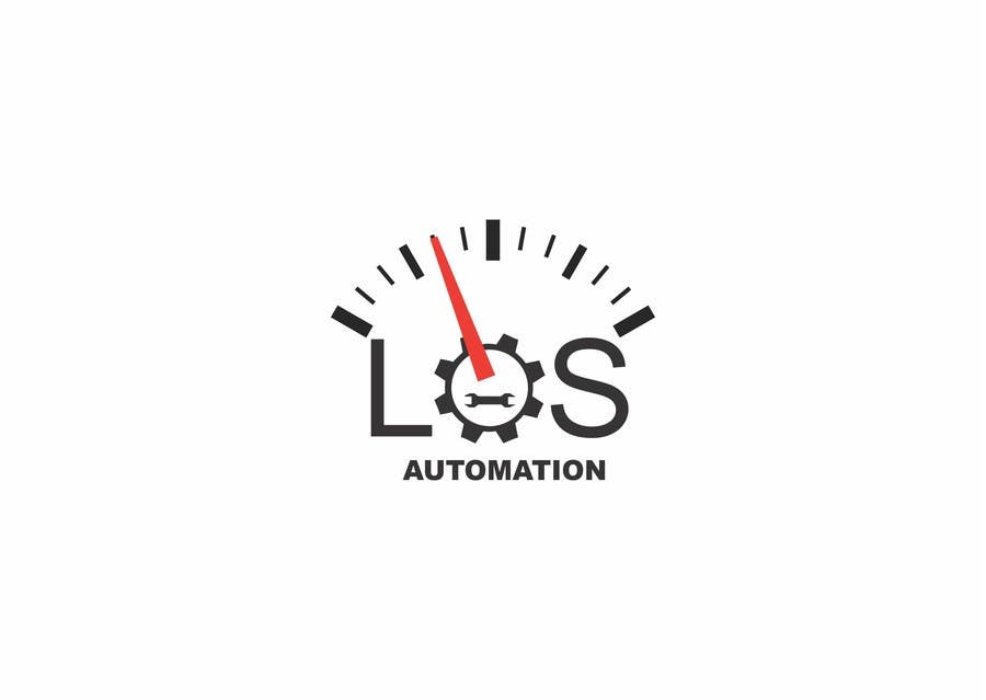 Proposition n°33 du concours Making logo for automation company