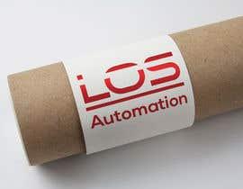 nº 80 pour Making logo for automation company par palashfuadhasan